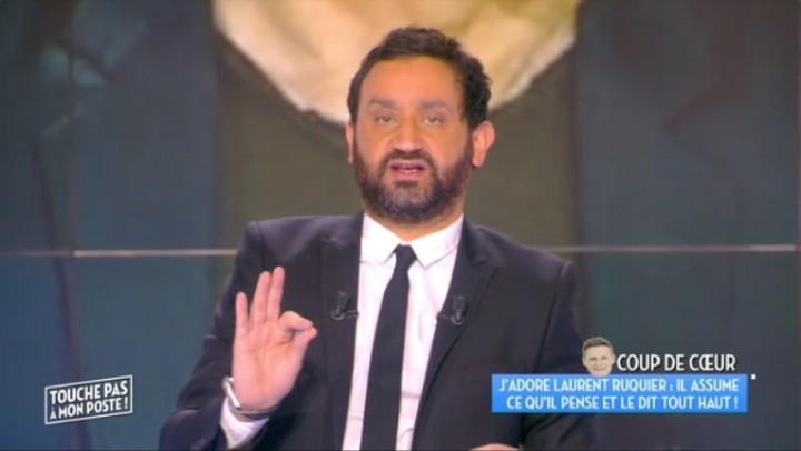 Cyril Hanouna clash BFMTV : «Essayez d'être bons, et il y a du boulot !»