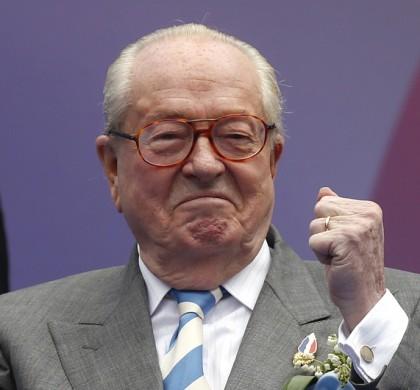 Panama Papers : Jean-Marie Le Pen visé par le scandale ?