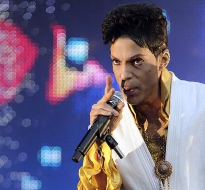 Le chanteur Prince retrouvé mort à son domicile