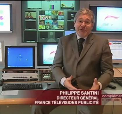 Panama Papers : Cash Investigation épingle… un ex dirigeant de France Télé !