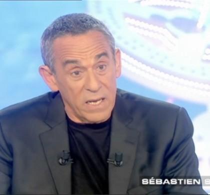 Thierry Ardisson flingue C à vous : «C'est une émission parodique !» (Vidéo)