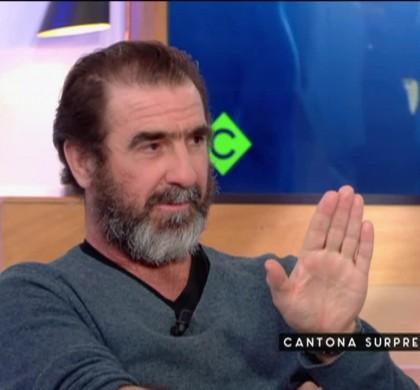 Propos polémiques d'Éric Cantona : Deschamps porte plainte, Ben Arfa réagit