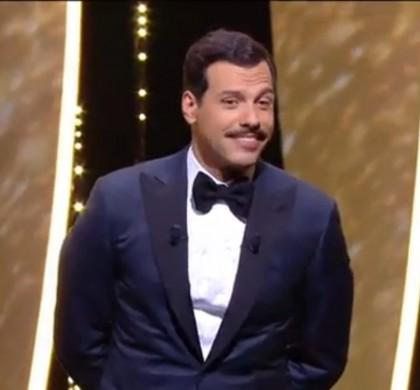 Festival de Cannes : Emmanuelle Seigner traite Laurent Laffite de «Gros blaireau»