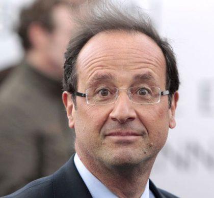 Le coiffeur de François Hollande payé près de 10 000 euros par mois !