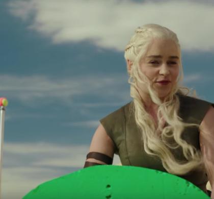 Games of Thrones : découvrez en vidéo les gaffes, fous rires… de la dernière saison