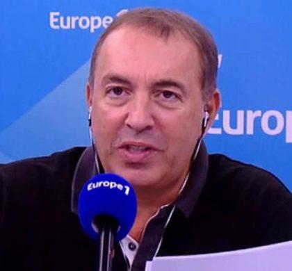 Jean-Marc Morandini dément les accusations des Inrocks et accuse Marc-Olivier Fogiel de chantage «aidé par son ex-amant Matthieu Delormeau»