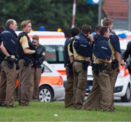 Fusillade dans un centre commercial à Munich – 10 morts dont le tireur qui s'est suicidé