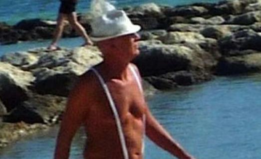 Top 10 des pires maillots de bains de l'été