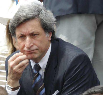 France Télé : Nicolas Sarkozy aurait demandé à Patrick de Carolis de virer Laurent Ruquier et Patrick Sébastien
