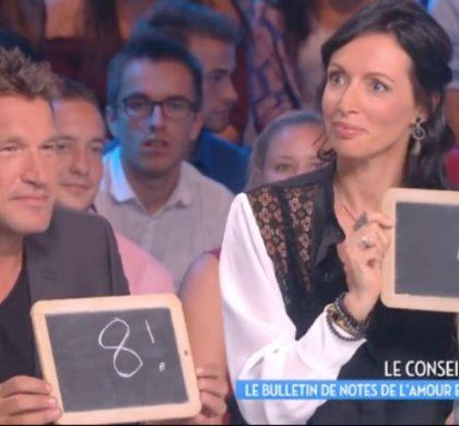 TPMP : Matthieu Delormeau et Géraldine Maillet taillent L'Amour est dans le pré : «C'est la Belle et les bêtes !»