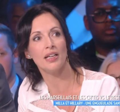 TPMP : Géraldine Maillet traite les candidates de téléréalités de «putes» (vidéo)