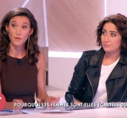 «L'emmerdeuse», «le déménageur»… Découvrez les surnoms des femmes politiques (Vidéo)