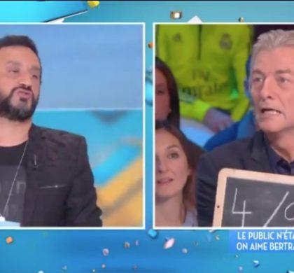 OFNI : l'émission de Bertrand Chameroy taclé par Gilles Verdez