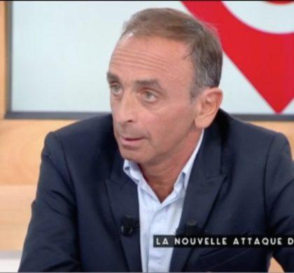 Eric Zemmour : «Donner un prénom qui n'est pas français à son enfant, c'est se détacher de la France»