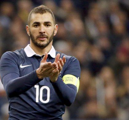 Équipe de France : Benzema à nouveau «sélectionnable» selon Le Graët