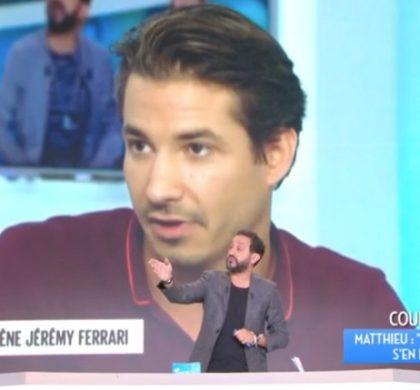 Cyril Hanouna : «Jeremy Ferrari devrait fermer sa gueule !» (Vidéo)