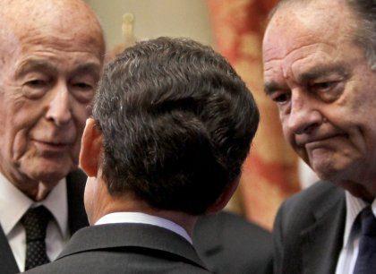 Un décret réduit les privilèges des anciens présidents de la République