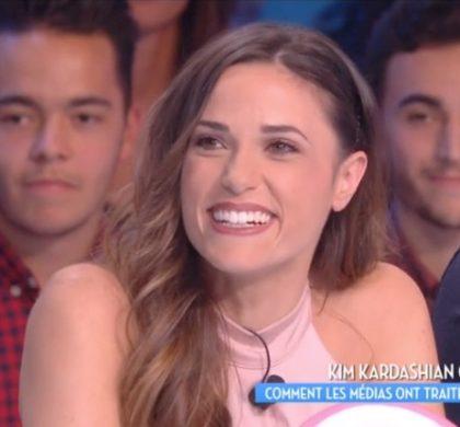 TPMP : Capucine Anav avoue avoir tourné une sextape avec Louis Sarkozy (Vidéo)