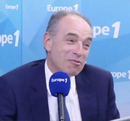 Europe 1 : pour Jean-François Copé, un pain au chocolat coûte «10 ou 15 centimes» !
