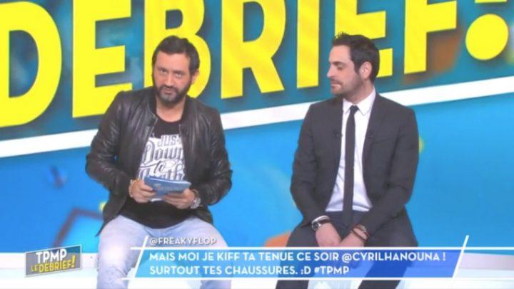 Clash avec Stéphane Guillon : Cyril Hanouna a «réglé le problème» (Vidéo)