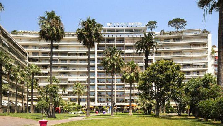 Nice : Jacqueline Veyrac, propriétaire d'un hôtel de luxe, enlevée en pleine rue