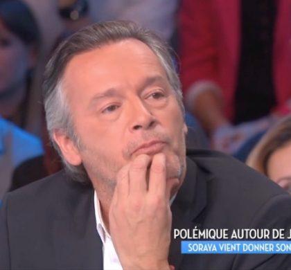 Geste déplacé sur Soraya : Jean-Michel Maire s'excuse au bord des larmes