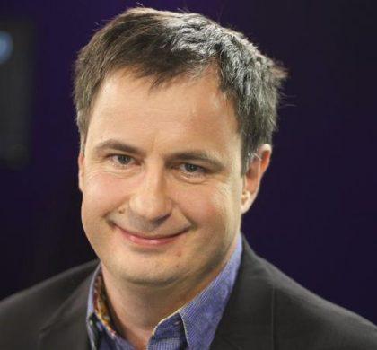 France 2 : Vincent Meslet, le directeur exécutif,  viré par Delphine Ernotte