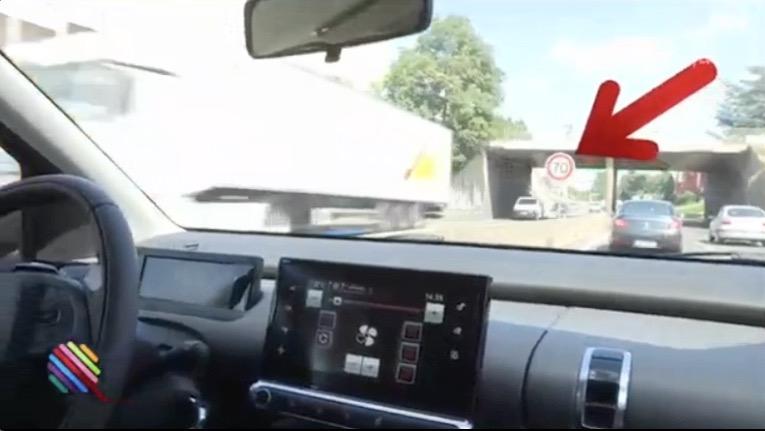 «Quotidien» prend Laurent Wauquiez en flagrant délit d'excès de vitesse