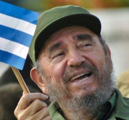 Mort de Fidel Castro, ancien président de Cuba, à 90 ans