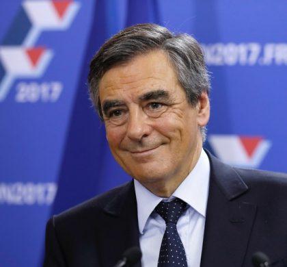 Primaire de la droite et du centre : large victoire de François Fillon avec plus de 60% des voix