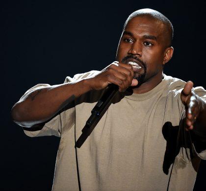 Kanye West hospitalisé en urgence en psychiatrie