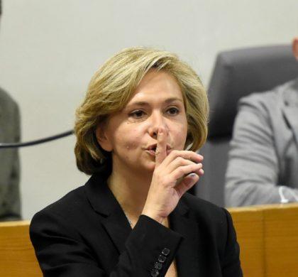 Soutien à Juppé : Quand Valérie Pecresse votait Sarkozy ou Fillon pour 2017…