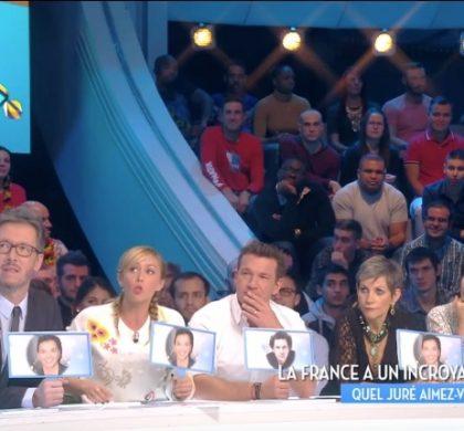La France a un incroyable talent : «chiant» «terne», l'équipe de TPMP dézingue Kamel Ouali