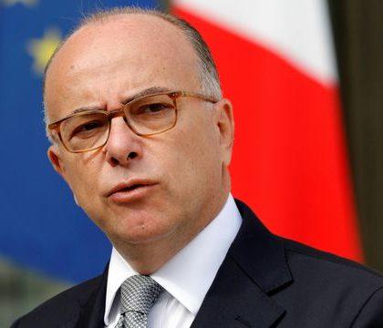 Bernard Cazeneuve nommé premier ministre en remplacement de Manuel Valls
