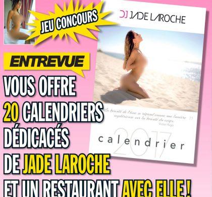Concours Jade Laroche