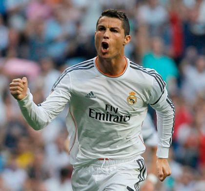 Foot : le Ballon d'or 2016 est attribué à Cristiano Ronaldo