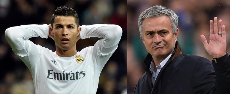 Football Leaks : Cristiano Ronaldo et Mourinho au coeur d'un scandale d'évasion fiscale