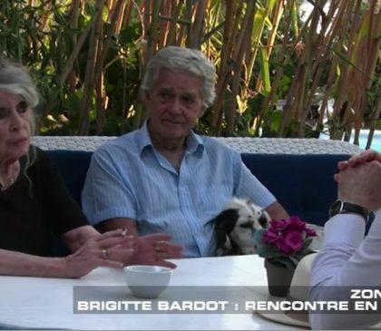 Nouveau coup de gueule de Brigitte Bardot !
