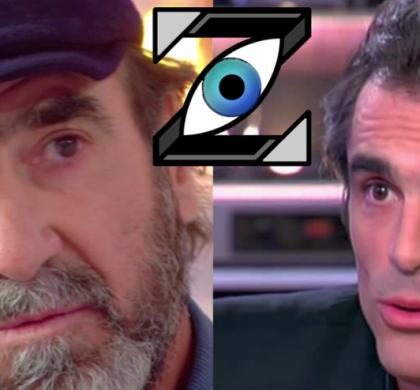 [Zap Télé] ÉRIC CANTONA SE PAYE RAPHAËL ENTHOVEN ! (14/11/17)