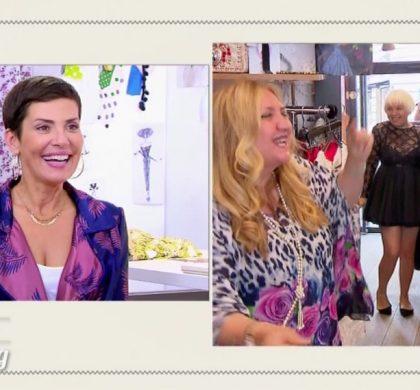 Une vendeuse craque, dans «Les reines du shopping» !!!