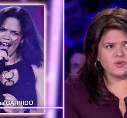 La soeur de Raquel Garrido, une star au Québec !