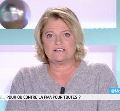 Problèmes techniques sur France 5 !
