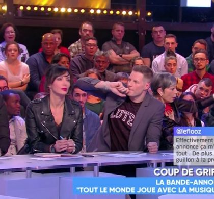 Isabelle Morini-Bosc, et Géraldine Maillet s'énervent !