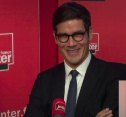[Zap Actu] Mathieu Gallet fait ses adieux à Radio France «Je vais chercher du boulot» (23/02/2018)