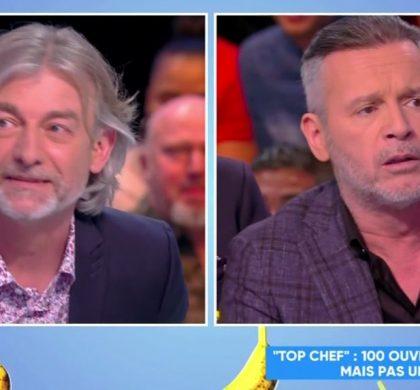 Jean-Michel Maire insulte Gilles Verdez en direct !