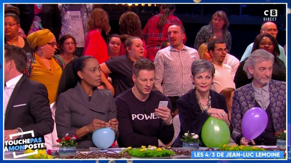 Quand Matthieu Delormeau organise sa soirée télé !