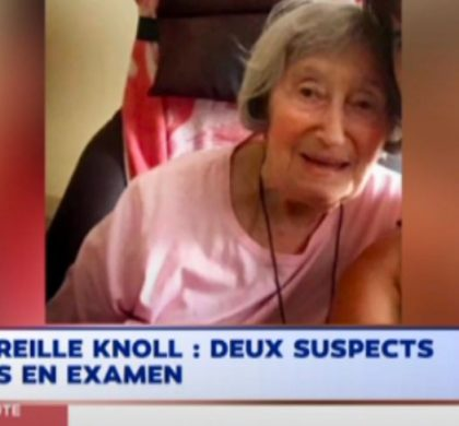 [Zap Actu] Meurtre de Mireille Knoll : un homicide volontaire à caractère antisémite (28/03/2018)