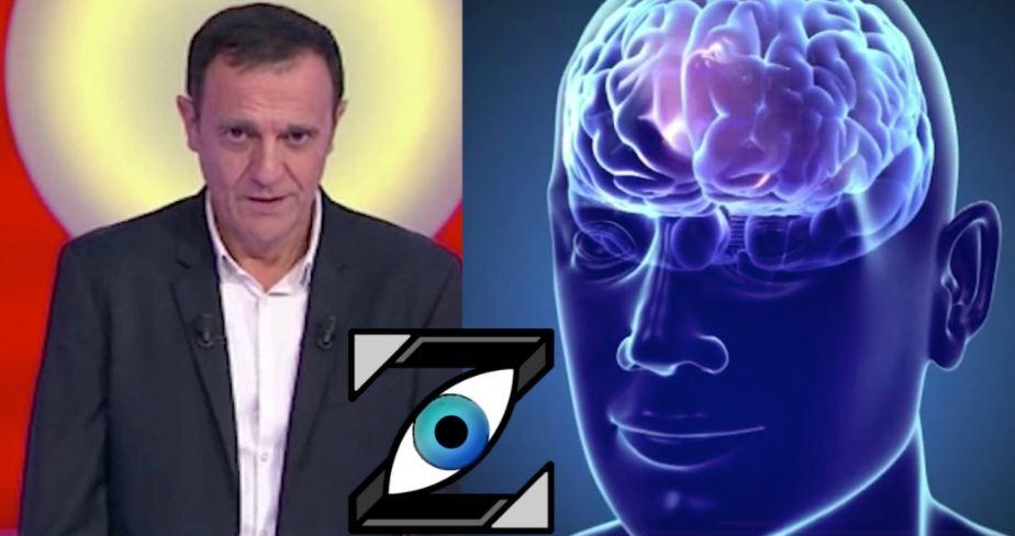[Zap Télé] VISION DU FUTUR : LE DIEU MACHINE EN MARCHE ! (30/03/18)